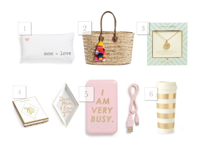 Mother's Dday gift ideas!