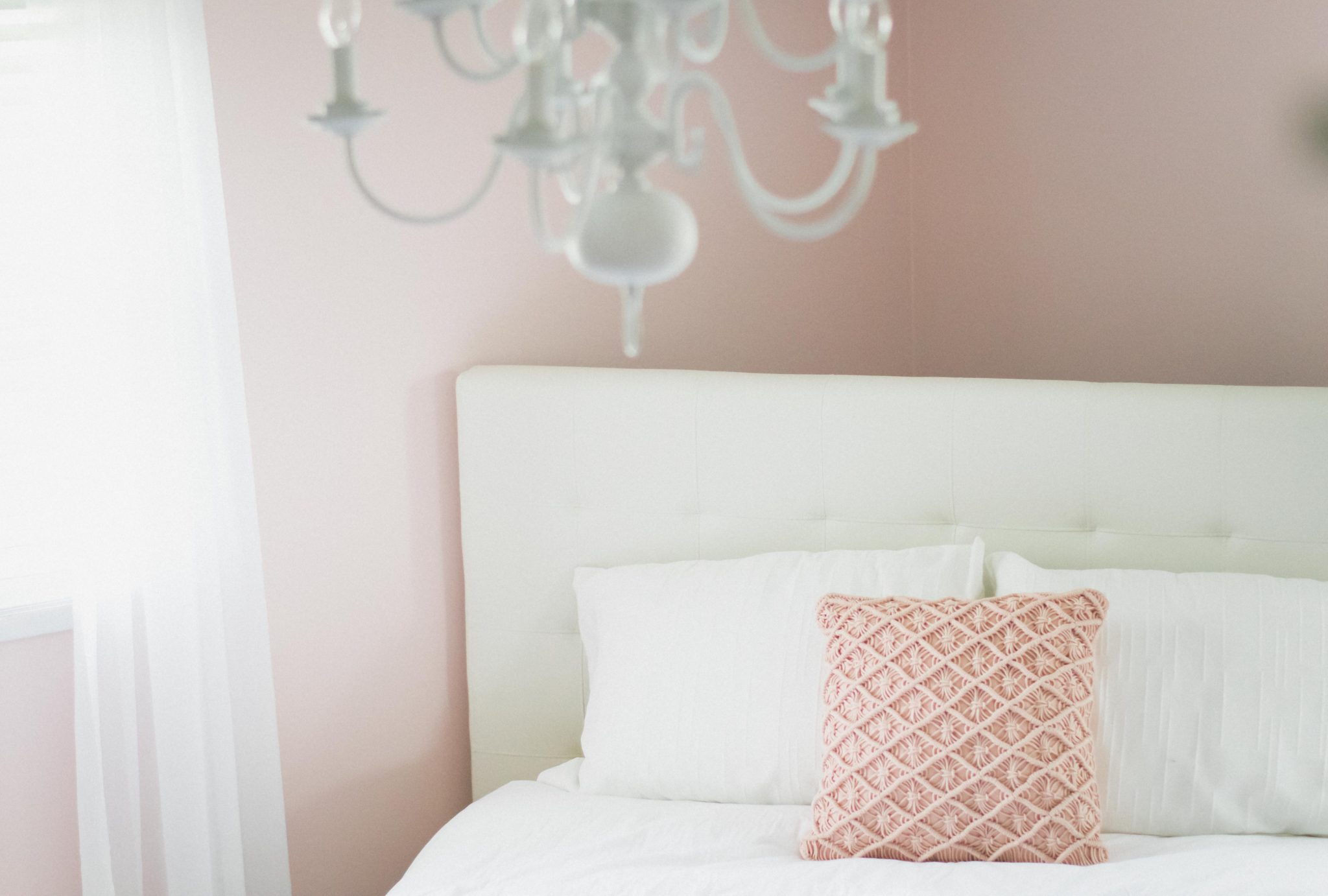 Room redo, from drab to fab