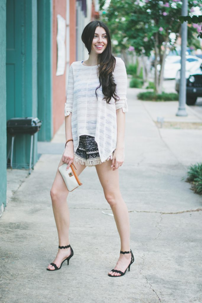 Southern Summer Outfit