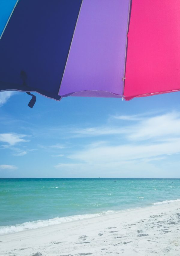 Travel Diary: Pensacola Tell-All