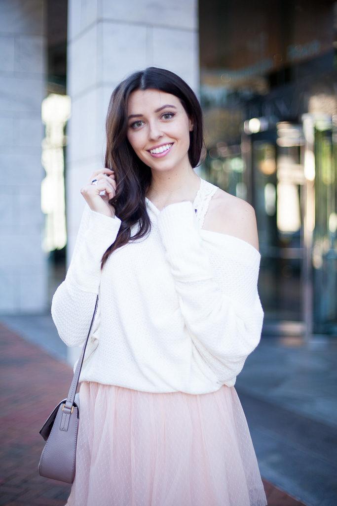 Dreamy Sweater
