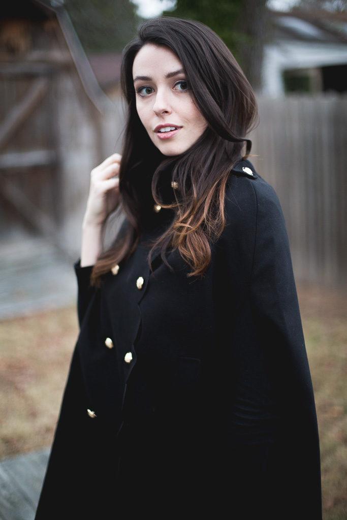 all buttoned up | Jassamine Elaine