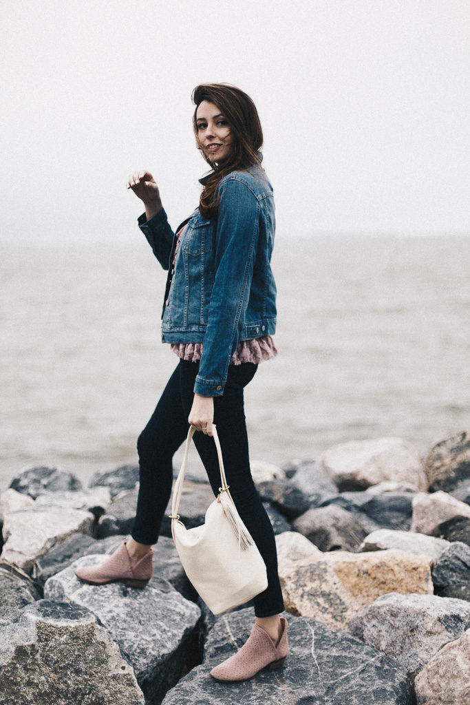 glam americana outfit