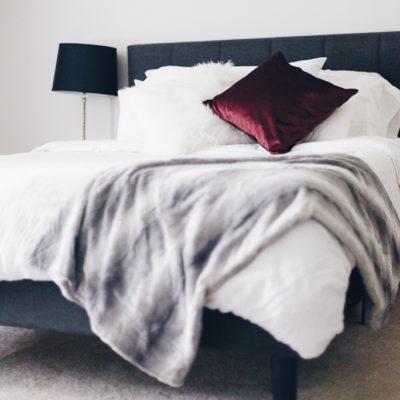 Virginia Master Bedroom Reveal