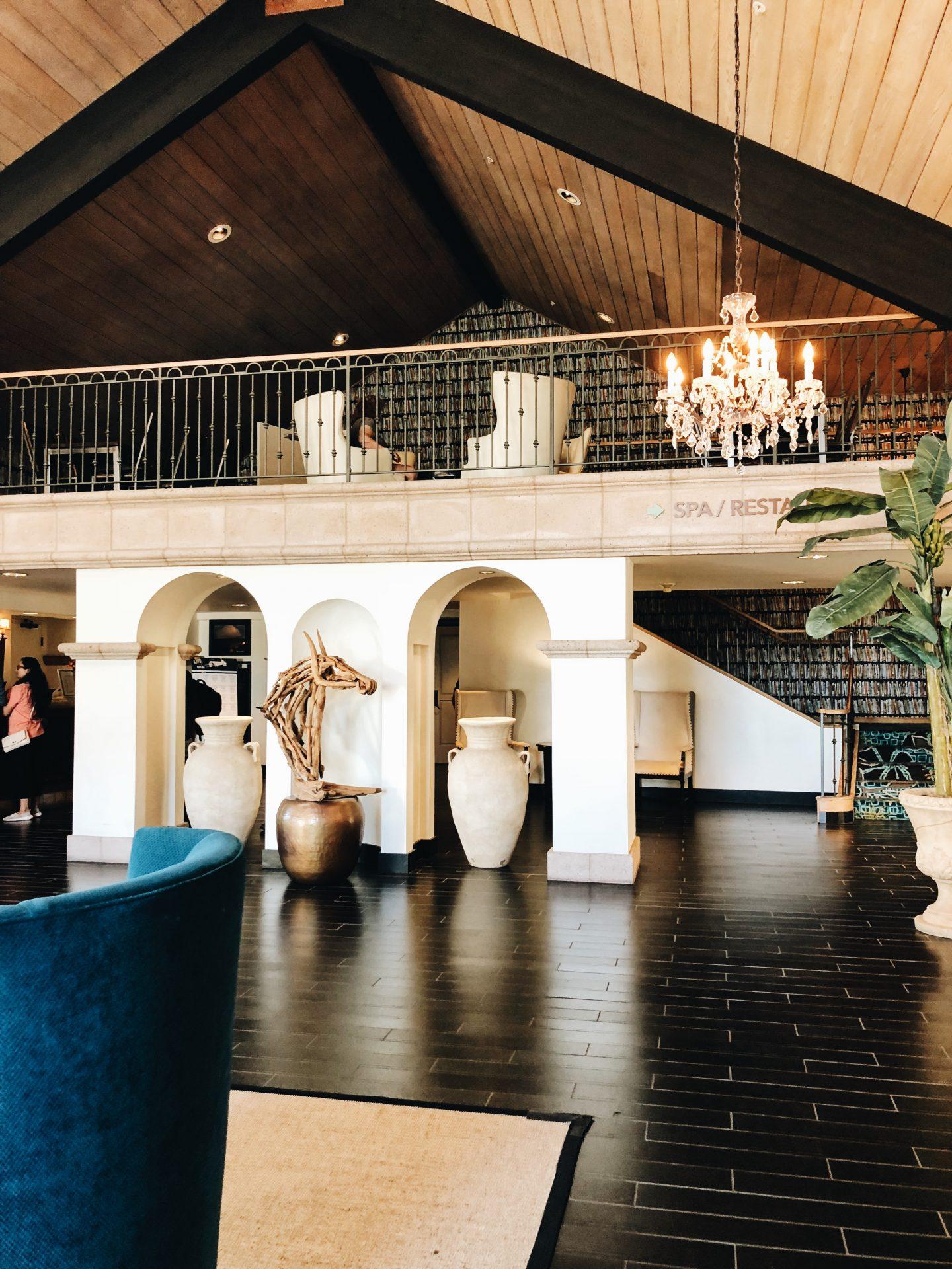 Kona Kai Hotel
